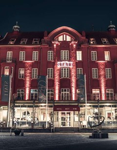 Statt Hassleholm Sure Hotel by BW