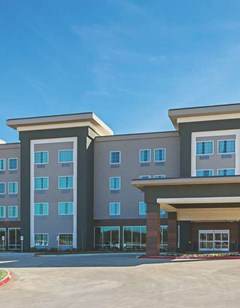 La Quinta Inn & Suites Dallas�Wylie