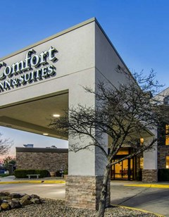 Comfort Inn & Suites, Wichita