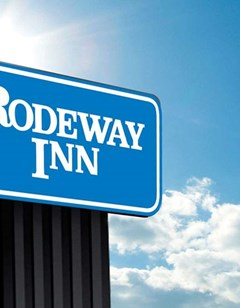 Rodeway Inn Fort Smith