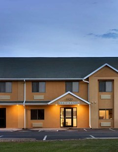 Travelodge Marysville