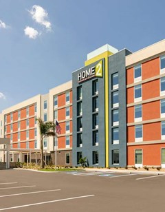 Home2 Suites by Hilton Brandon