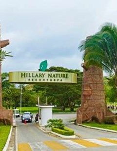 Hillary Nature Resort