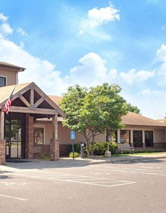 AmericInn Lodge & Suites North Branch