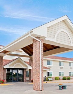 AmericInn by Wyndham Ashland