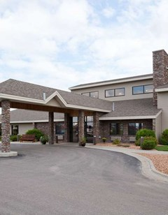 AmericInn Lodge/Suites Thief River Falls