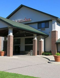 AmericInn Hotel and Suites Mounds View