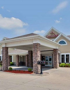 AmericInn Lodge & Suites of Monmouth