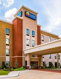 Comfort Inn & Suites, Newcastle