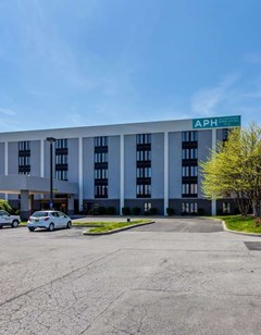 Allentown Park Hotel, Ascend Collection