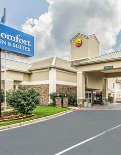 Comfort Inn & Suites Greenwood