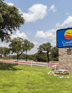 Comfort Inn & Suites Conference Center