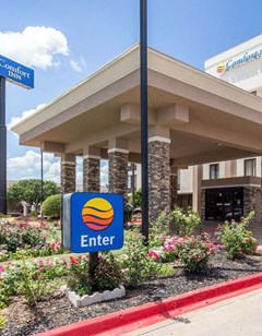 Comfort Inn - Wichita Falls
