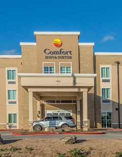 Comfort Inn & Suites, Snyder