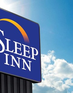 Sleep Inn Big Spring