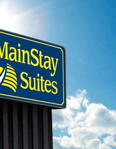 MainStay Suites Big Spring