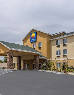 Comfort Inn & Suites, Vernal