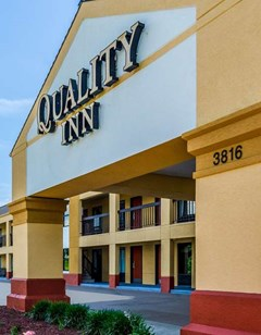 Quality Inn of Tanglewood