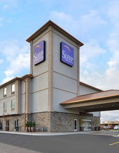 Sleep Inn & Suites & Conference Center