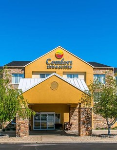 Comfort Inn & Suites at Mount Sterling
