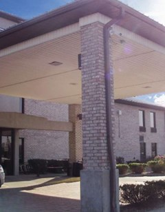 Quality Inn & Suites Grayson