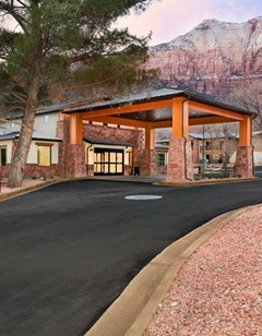 Best Western Plus Zion Canyon Inn & Stes