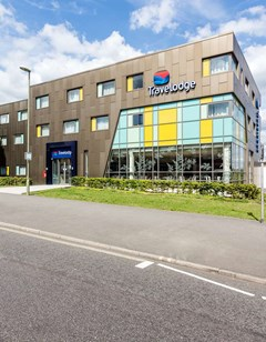 Travelodge Aldershot