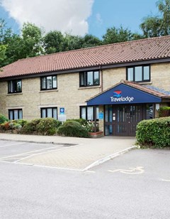 Travelodge-Beckington