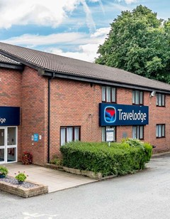 Travelodge Birmingham Hilton Park M6 S