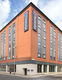 Travelodge Bristol Central Mitchell