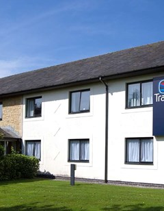 Travelodge-Burton M6 Northbound