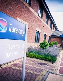 Travelodge Dublin Airport