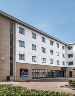 Travelodge Edinburgh Airport Ratho Stati