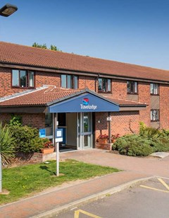 Travelodge Great Yarmouth Acle