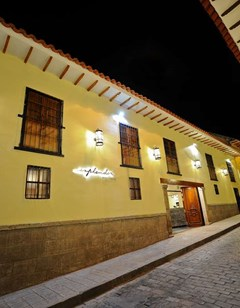 Esplendor by Wyndham Cusco