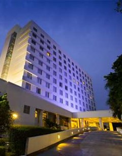 The Imperial Hotel & Conv Centre Korat