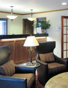 Quality Inn & Suites Detroit Lakes