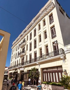 Gran Hotel, managed by Melia