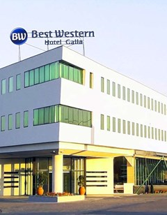 Best Western Hotel Galla