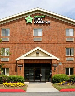 Extended Stay America-Peachtree Corners