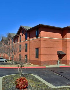 Extended Stay America - Oklahoma City NW