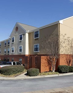 Extended Stay America Greenville Airport