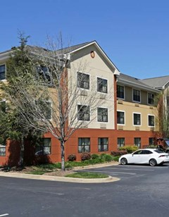 Extended Stay America Asheville TunnelRd