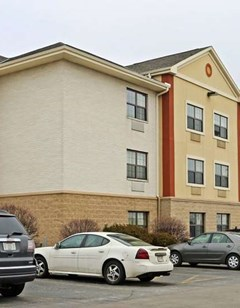 Extended Stay America Milwaukee Wauwatos