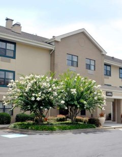 Extended Stay America DC Gaithersburg N