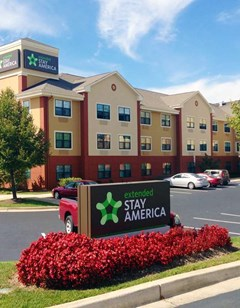 Extended Stay America Columbia Ft Meade
