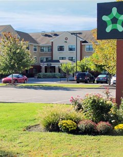 Extended Stay America Westage Center