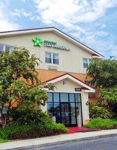 Extended Stay America - Corpus Christi