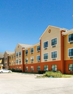 Extended Stay America Houston Greenway