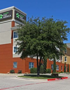 Extended Stay America Waco Woodway